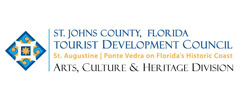 St Johns Co TDC Logo