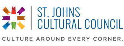 St. Johns Cultural Council logo